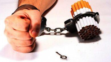 Photo of Sigara Bağımlılığı Nedir?